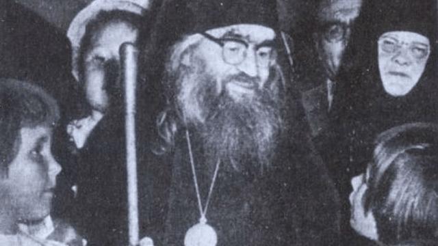 Архиепископ Иоанн Максимович о предательстве и покаянии