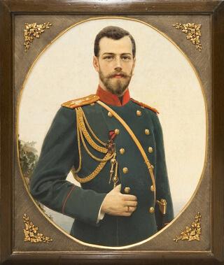Внешняя политика Николая II