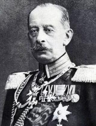 Первая мировая война. Неизвестный подвиг Императора