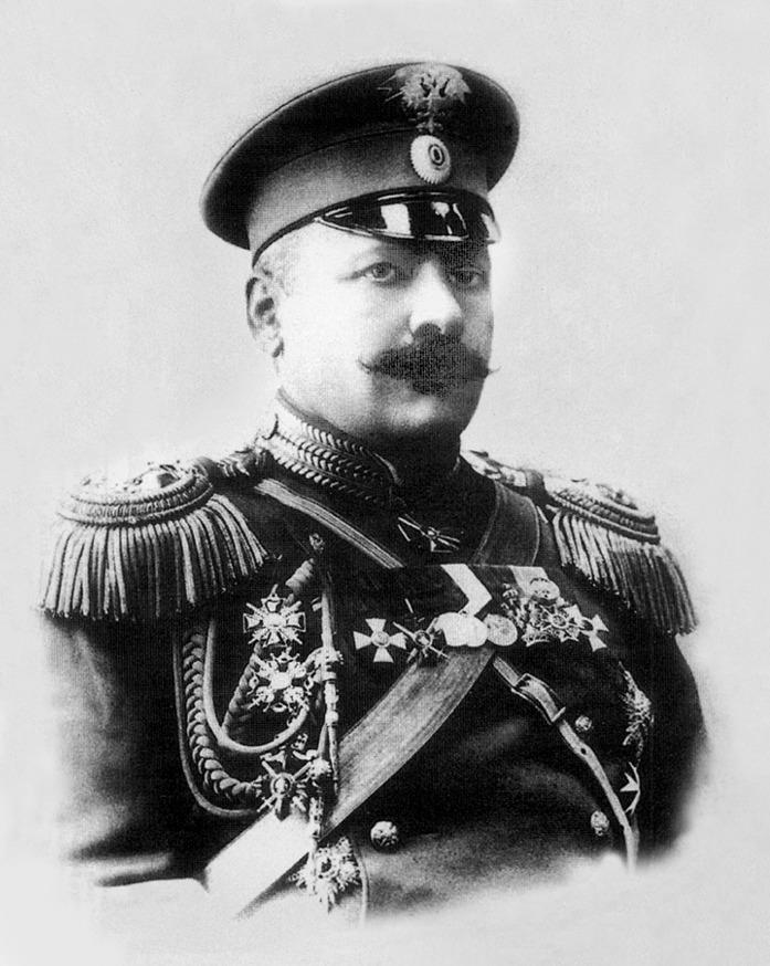 Гусейн Хан Нахичеванский