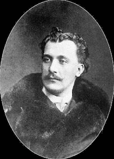 Князь Василий Александрович Долгоруков
