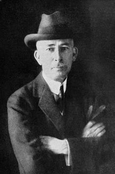 «серый кардинал» полковник Эдвард Хаус