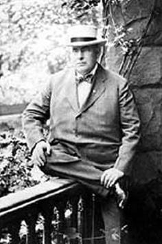один из директоров Федеральной Резервной Системы США Уильям Бойс Томпсон