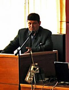 Борис Романов, писатель