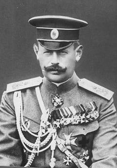 В.Н. Воейков